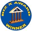 Greenhouse Kids Biz X Award