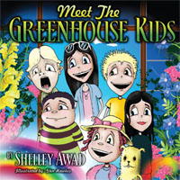Meet The Greenhouse Kids